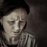 Bachbloesems bij angst