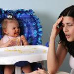 De baby blues: klinkt niet als muziek in de oren
