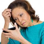 Vanaf welke leeftijd staat de menopauze voor de deur ?