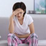 Migraine en menstruatie
