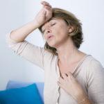 Zijn Bachbloesems aangewezen tijdens de menopauze?