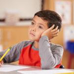 Concentratieproblemen in de klas